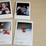 Fujifilm Instax 8 hands-on 1