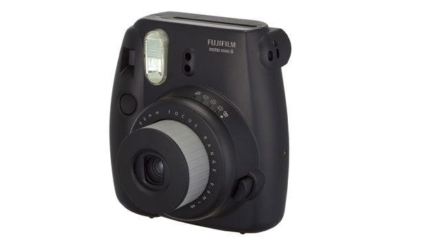Fujifilm instax mini 8 camera review