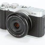 Fujifilm X-M1 2