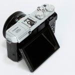 Fujifilm X-M1 4