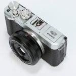 Fujifilm X-M1 5