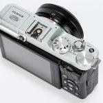 Fujifilm X-M1 6
