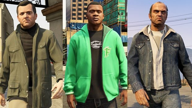 Rockstar offers further details on GTA 5 Special and Collector's
