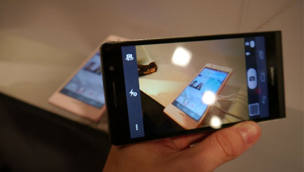 Huawei Ascend P6 Review | Trusted Reviews