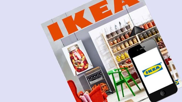 IKEA 2014 Catalogue app