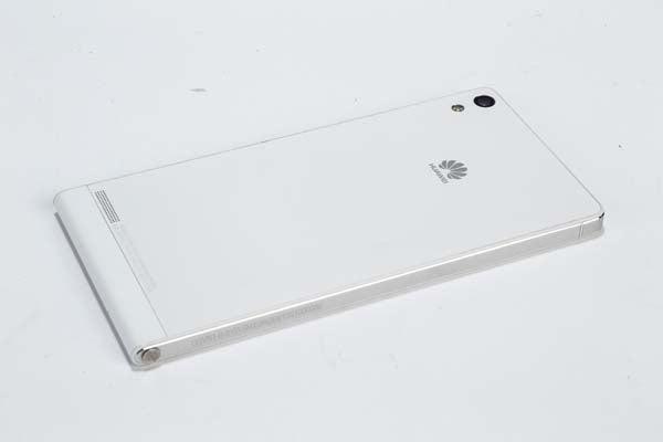 Huawei Ascend P6 4
