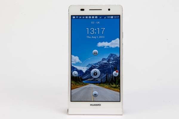 Huawei Ascend P6 16