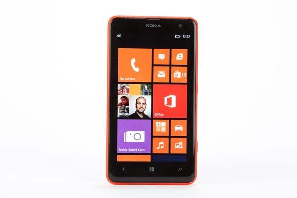 Nokia Lumia 625 15