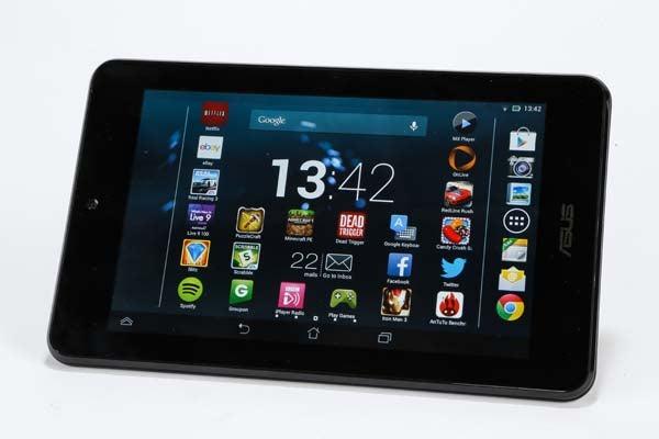 Asus MeMO Pad HD 7 – Battery Life, Camera and Verdict Review