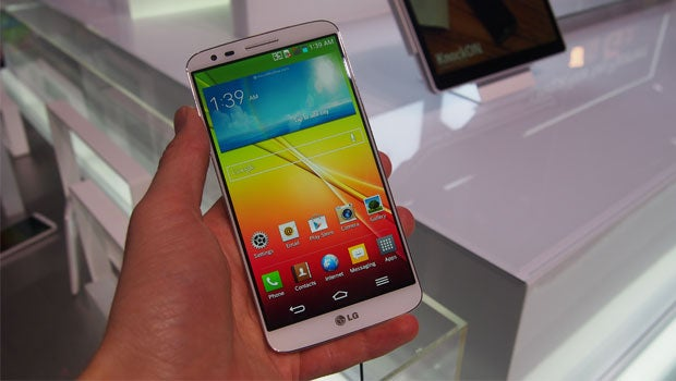 LG G2 price revealed ahead of launch   Trusted Reviews