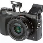 Panasonuc Lumix GX7 3