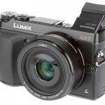 Panasonuc Lumix GX7 5