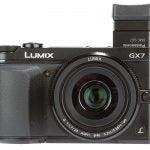 Panasonuc Lumix GX7 9