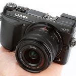 Panasonuc Lumix GX7 13