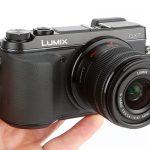Panasonuc Lumix GX7 15