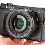 Panasonuc Lumix GX7 23