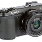 Panasonuc Lumix GX7 33