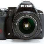 Pentax K-500 9