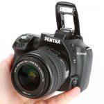 Pentax K-500 10