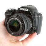 Pentax K-500 11