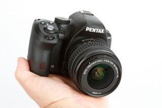 Pentax K-500 12