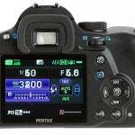Pentax K-500 2