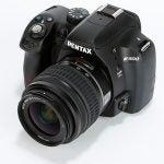 Pentax K-500 8