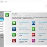 PlusNet UI toolbox