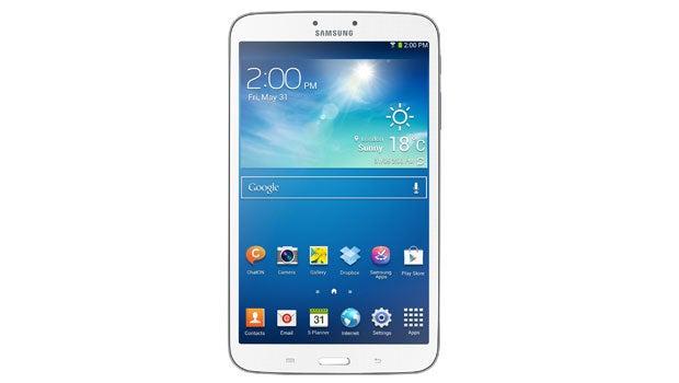 Samsung Galaxy Tab 3 8.0 9