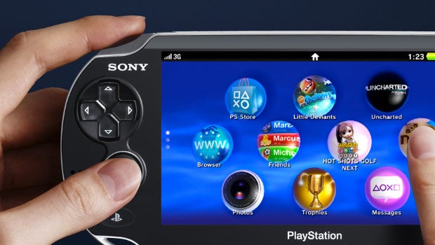 Sony Ps Vita Game Cartridge : Sony vows it isn t game over for ps vita cartridges in
