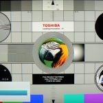 Toshiba 50L7355D