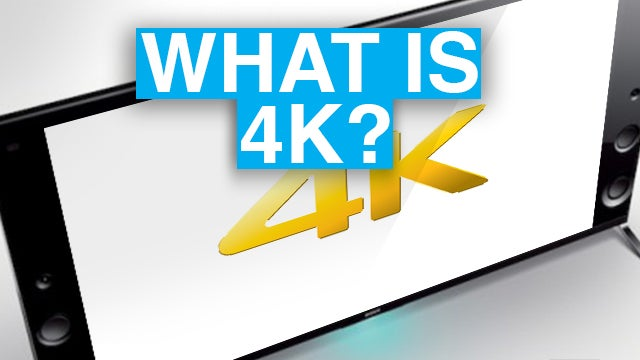 What Is 4k Tv And Ultra Hd All You Need To Know About 4k