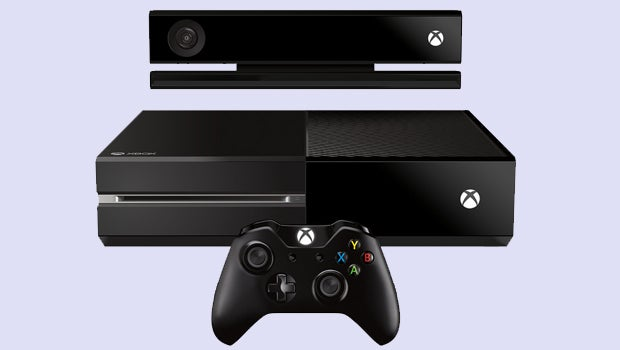 Xbox One, Kinect and Wireless Controller