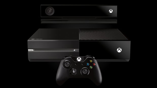 Xbox One with Kinect and Wireless Controller