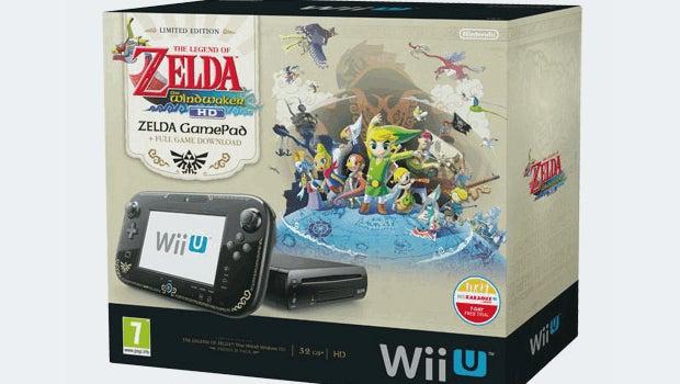 Zelda bundle