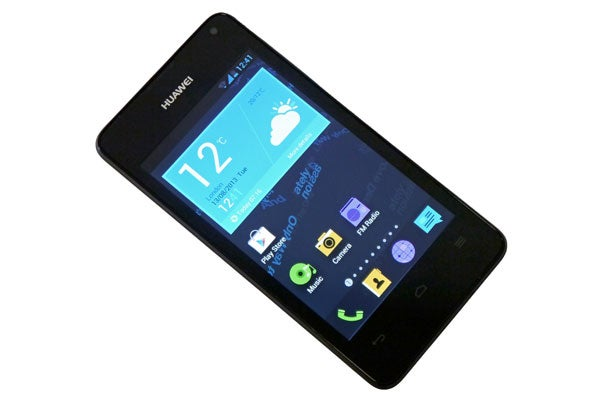 Huawei Ascend Y300 Review | Trusted Reviews