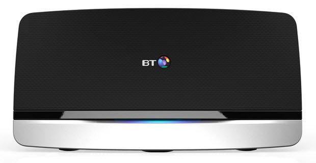BT Home Hub 4 Review