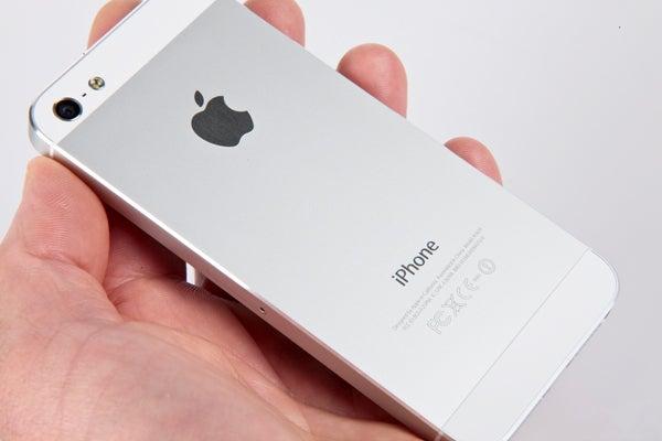 IPhone 5 Vs Xperia Z