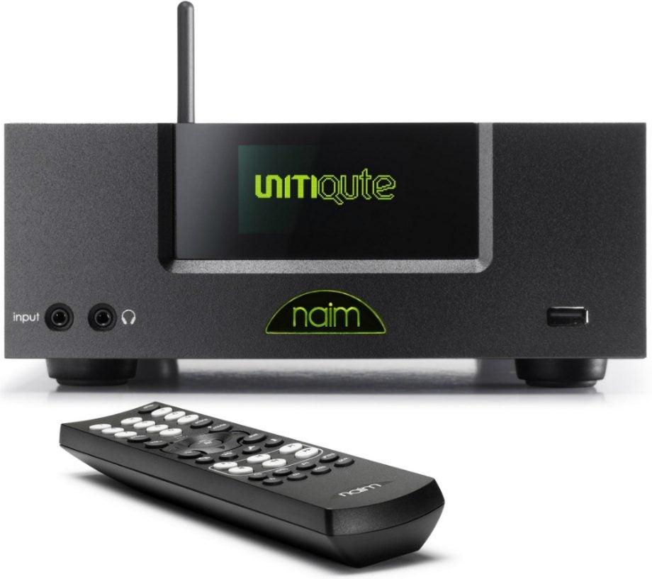 Naim Audio UnitiQute 2
