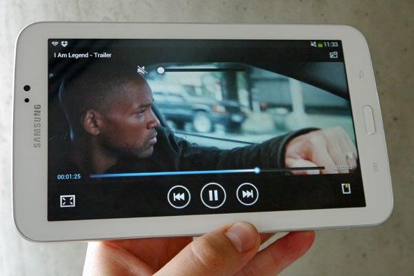 Samsung Galaxy Tab 3 7 0 – Battery Life, Camera and Verdict