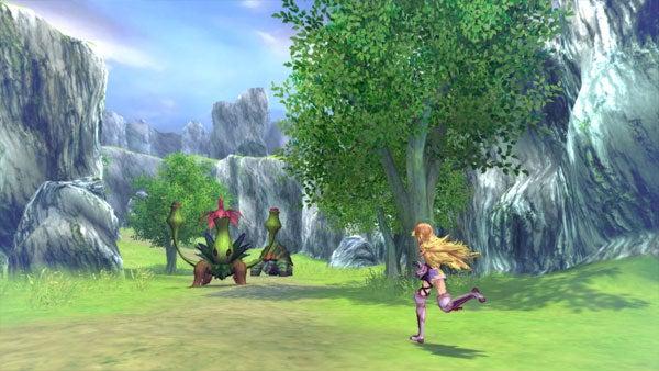 Tales of Xillia  3
