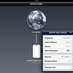 AirPort Express setup 3