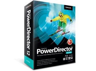 powerdirector 12 key