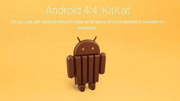 Google unveils Android 4.4 Kit Kat | Trusted Reviews
