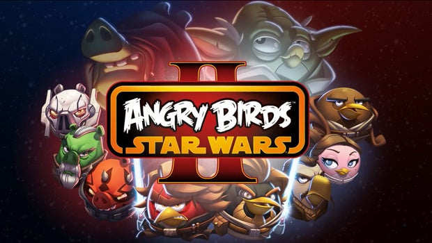 Angry birds star wars 2 available now trusted reviews - Dessin de angry birds star wars ...