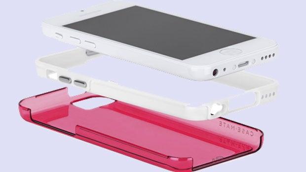 iPhone 5C leaks