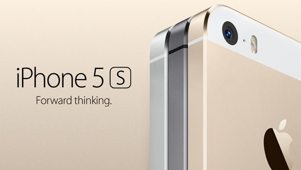 iPhone 5S prices and tariffs confirmed by EE | Trusted Reviews