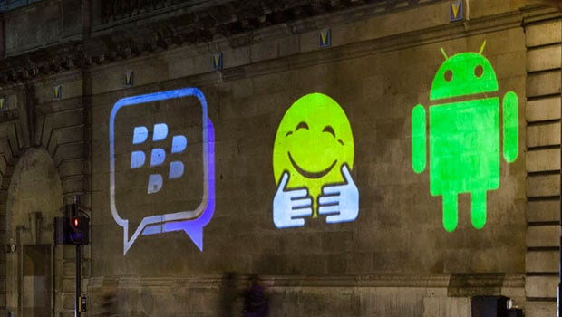BBM Android app launches today | Trusted Reviews