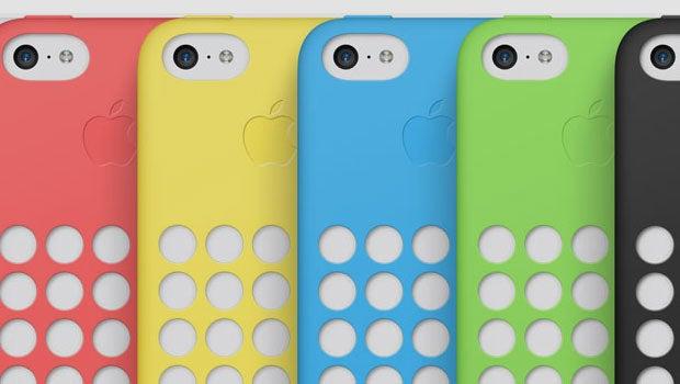 Best iPhone 5C cases