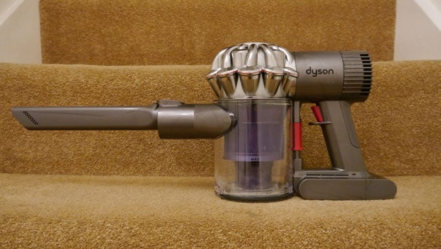 Dyson V6 Review Trusted Reviews